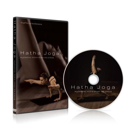 Hatha Joga - wyzwanie, które staje się pasją