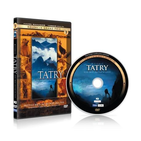 Wysokie Tatry - dziki świat zastygły w czasie